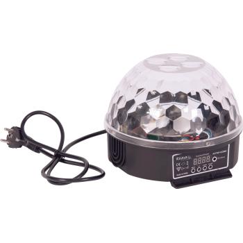 Ibiza Light ASTRO-GOBO Efecto Combinado Astro y Gobo 2 in 1