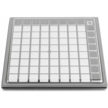 Decksaver Tapa Protectora Novation Launchpad Mini