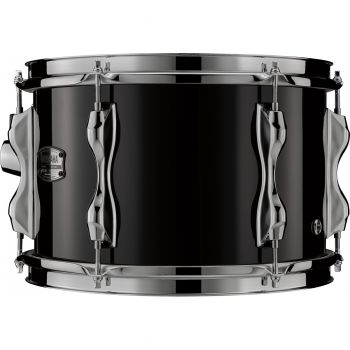 Yamaha Recording Custom Solid Black Tom 10x9 RBT1009SOB