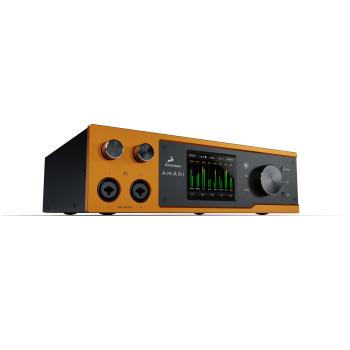 Antelope Audio Amari Conversor y Amplificador de Auriculares
