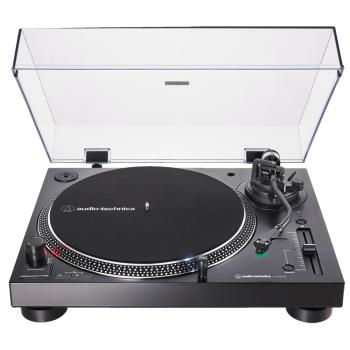 Audio Technica AT-LP120XBT USB Giradiscos Tracción Directa USB Bluetooth