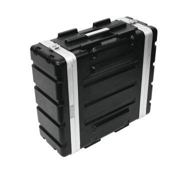 Roadinger Plastic-Rack KR-19 4U