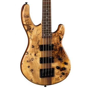 Dean Guitars Edge Select 4 String Burled Poplar SN. Bajo Eléctrico