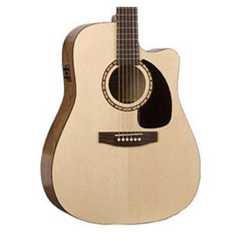 Simon & Patrick luthier Woodland CW Spruce QIT. Guitarra Acústica