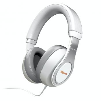 Klipsch Reference Over Ear White Auriculares