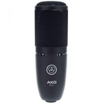 AKG P120 PERCEPTION Microfono Cardioide Vocal
