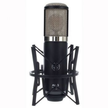 AKG P820 TUBE PERCEPTION Micrófono