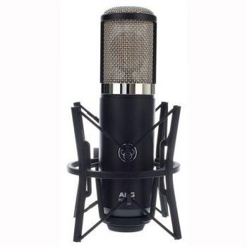 AKG P820 TUBE PERCEPTION Micrófono