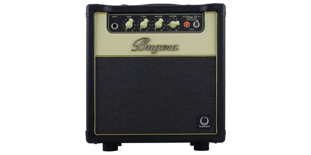 bugera v5 infinium amplificador
