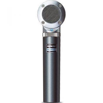 SHURE BETA 181S Micrófono condensador supercardioide BETA181S