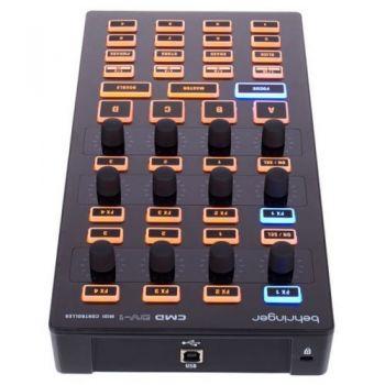 BEHRINGER CMD DV1 Controlador Dj
