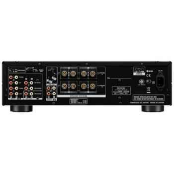 DENON PMA-1520 AE Silver  Amplificador 140+140w