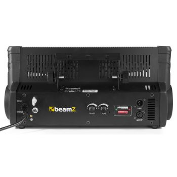 BEAMZ 153340 Strobo Profesional DMX 1500W