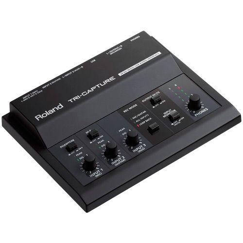 Roland UA 33 Interface de Audio