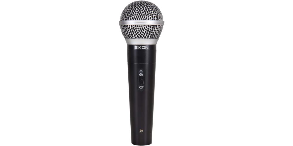 Eikon DM580LC Microfono Vocal By Proel