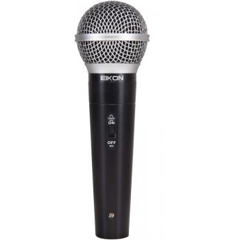 Eikon DM580LC Micrófono Vocal By Proel