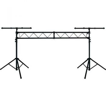 Audibax SLS30 Soporte Truss Luces Disco y DJ, RF:135