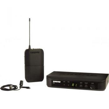 SHURE BLX14CVL H8 Microfono inalambrico de Solapa