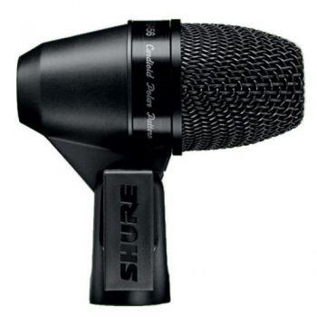 SHURE PGA56XLR Micrófono cardioide dinámico