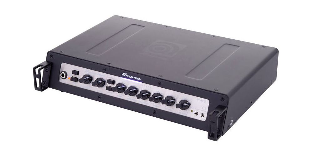 ampeg pf 800 mosfet preamp