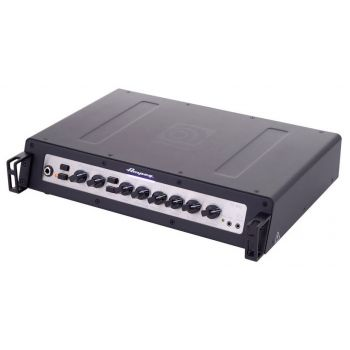 AMPEG PF-800 Mosfet Preamp 800W Head