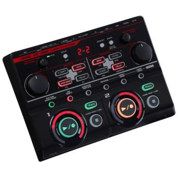 Boss RC-202 LoopStation
