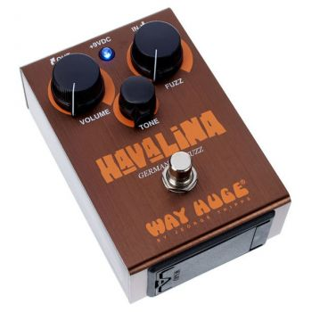 Dunlop Way Huge WHE403 Havalina Germanium Fuzz