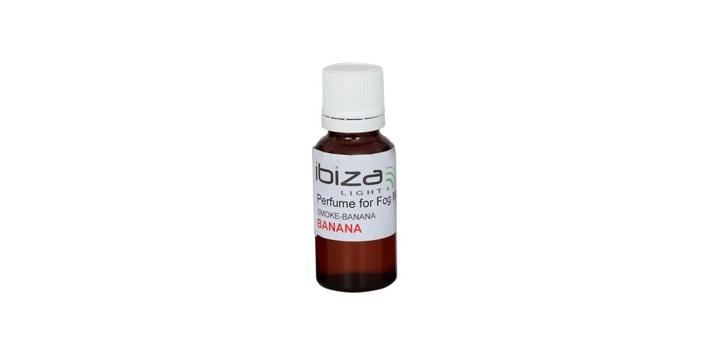 Ibiza Light Smoke Banana Perfume