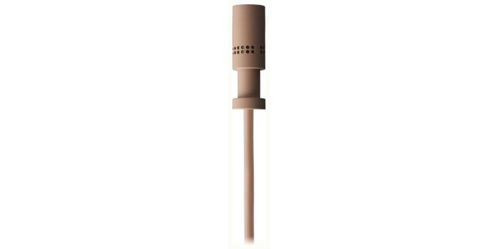 AKG LC81 MD Micrófono Lavalier Piel