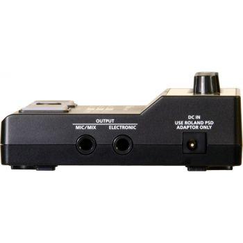 Roland EC-10M Procesar de Micro para Cajon
