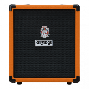 Orange COMBO BAJO CRUSH BASS 25