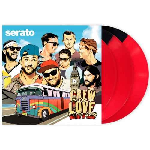 serato crew love