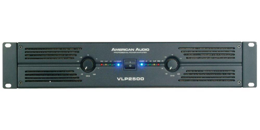 american dj vlp2500