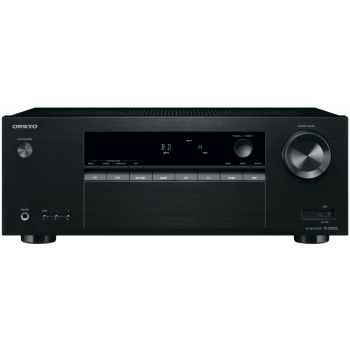 ONKYO TX-SR252+ Wharfedale Crystal 4-1 Systems+WHD8