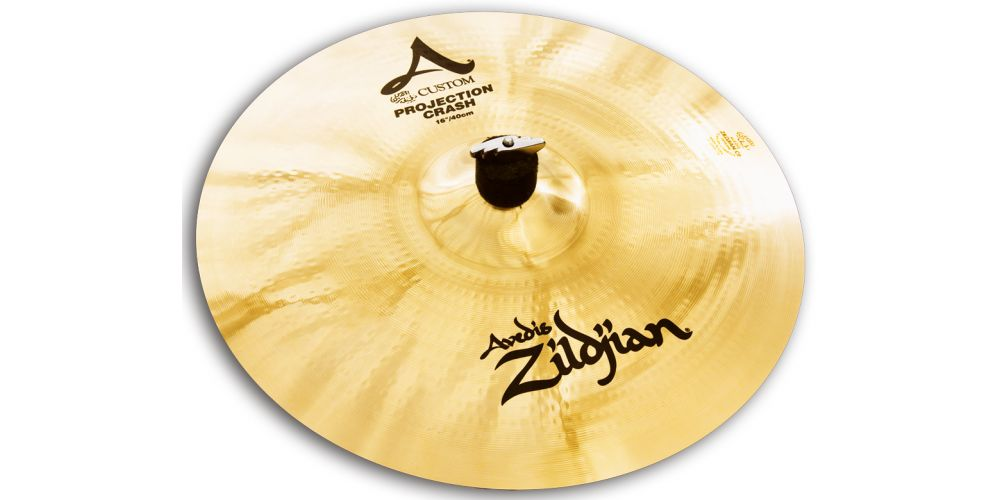 Zildjian CRASH 16 A CUSTOM PROJECTION