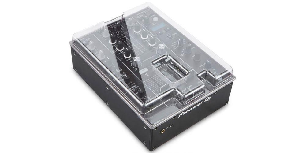 tapa protectora DJM450