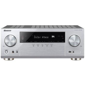 Pioneer VSX-932 Silver Receptor AV Home Cinema 7.1