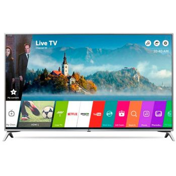 LG 43UJ651V Tv LED 4K 43 Pulgadas IPS Smart Tv