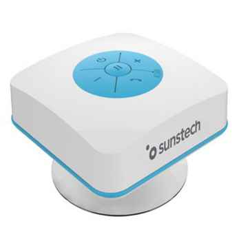 SUNSTECH SPBTSHOWER Altavoz portatil