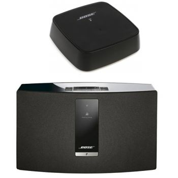 Bose Soundtouch 20-III BK Negro+ Soundtouch Wireless Link