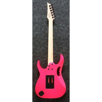Ibanez Guitarra Eléctrica JEMJRSP-PK Signature Steve Vai