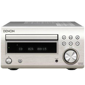 DENON RCDM-41 Receptor CD HiFi RCDM41 Silver