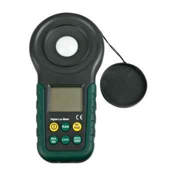 Showtec Digital Luxmeter MKII Fotómetro 91006