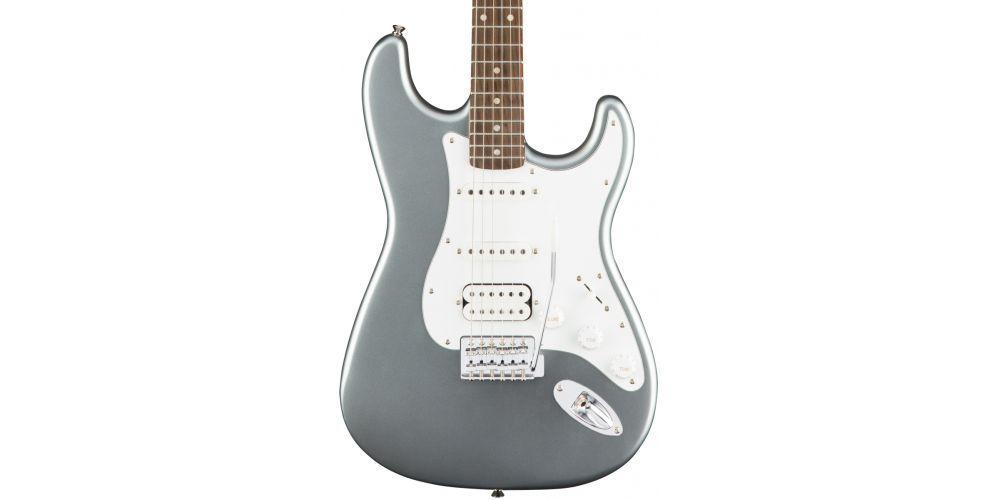 Fender Squier Affinity Stratocaster laurel HSS Slick Silver