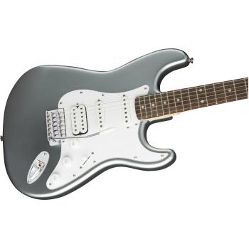 Fender Squier Affinity Stratocaster LRL HSS Slick Silver