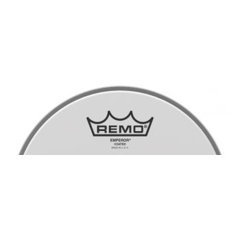 Remo 16 Emperor Coated BE-0116-00