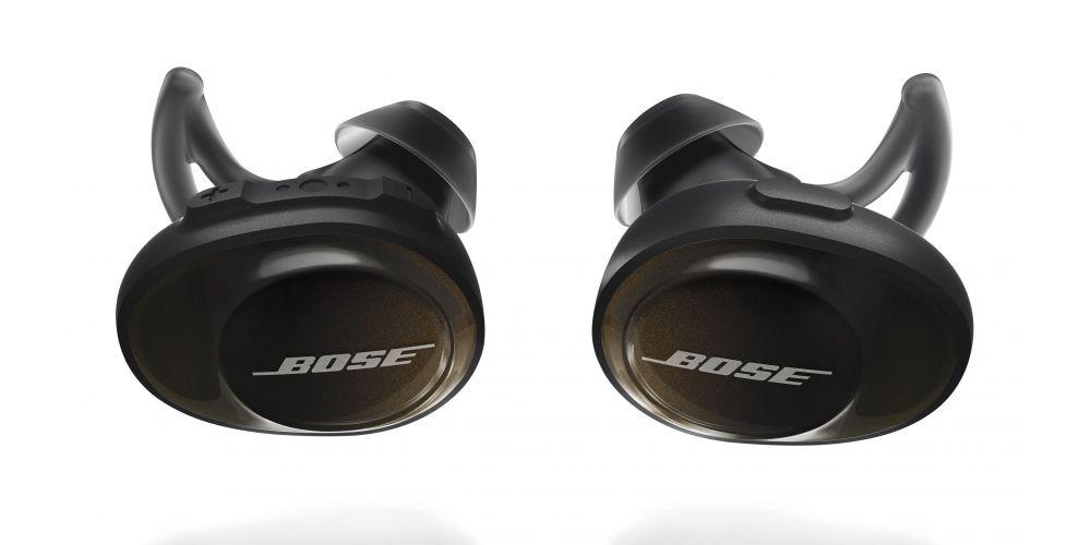 bose soundsport free auriculares inalambricos