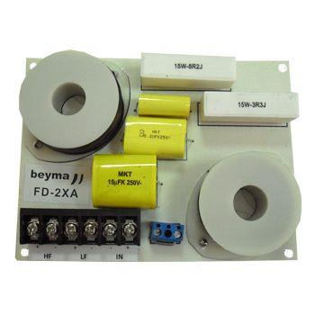 Beyma FD-2XA Filtro de altavoz