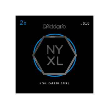 D´addario NYS-015 Cuerda Suelta para Guitarra Acústica