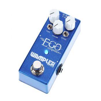Wampler MINI EGO Compressor Pedal de efectos